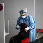 Detectan en Argentina el primer caso de la cepa de covid-19 del Reino Unido