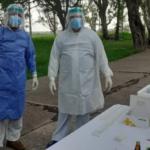 Coronavirus: en los primeros 10 días del año, 32 municipios registran casos activos