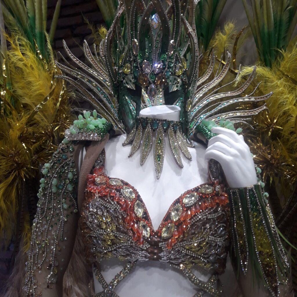Se inauguró el Centro de Interpretación del Chamamé y del Carnaval 0