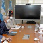 Nación construirá terminales en 4 ciudades de Corrientes