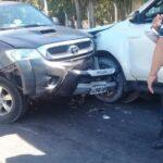 El ministro de Salud de Corrientes se refirió a su accidente
