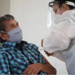 Desde este lunes se habilitarán nuevos turnos de vacunación