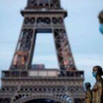 Francia cierra las escuelas y aumenta restricciones por una nueva ola de coronavirus