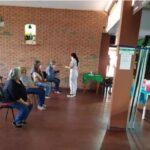 En Corrientes esperan un pico de casos para mayo, reconocen debilidad y alistan un plan B