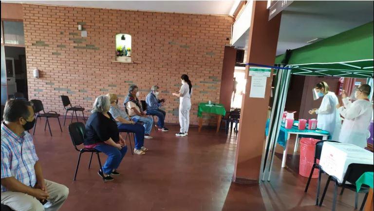 En Corrientes esperan un pico de casos para mayo, reconocen debilidad y alistan un plan B 0